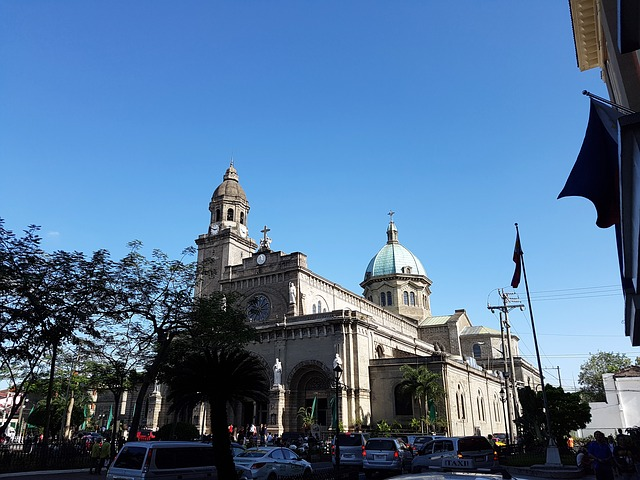 フィリピン留学